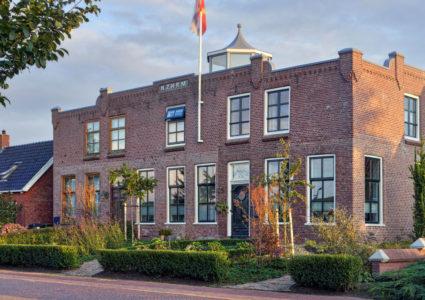 1640 | verbouwing woning | Oostmahorn